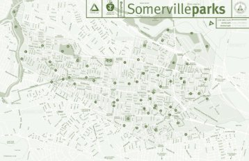 Somerville's parks - City of Somerville