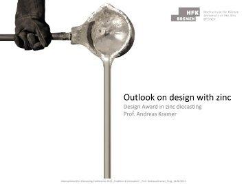 18 Kramer A Zinc Diecasting Design Competition - International Zinc ...