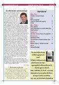 2011 JANUÁR-FEBRUÁR PDF-ben letölthető - Zsámbéki-medence - Page 3