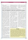 2011 JANUÁR-FEBRUÁR PDF-ben letölthető - Zsámbéki-medence - Page 5