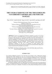 The Characteristics of the Triggered 2011 Van-Edremit Earthquake ...