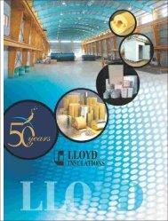 pages new for print - Lloyd Insulations
