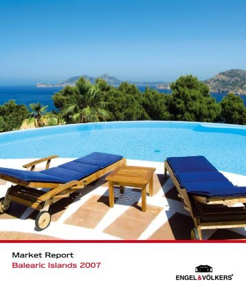 Market Report Balearic Islands 2007