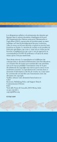 LE SYNDROME ULCERATIF EPIZOOTIQUE (SUE) - OIE Africa - Page 2