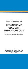 LE SYNDROME ULCERATIF EPIZOOTIQUE (SUE) - OIE Africa - Page 3