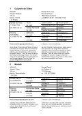 Programm und Liste der verkäuflichen Pferde - Zuchtverband CH ... - Page 4