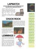 Amiga Dunyasi - Sayi 12 (Mayis 1991).pdf - Retro Dergi - Page 5