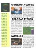 Amiga Dunyasi - Sayi 12 (Mayis 1991).pdf - Retro Dergi - Page 6