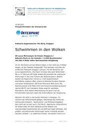 Interpane - Medien-Service - EnEV-online
