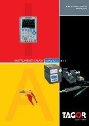 Instrumenti i alati korica montaza i uv lak