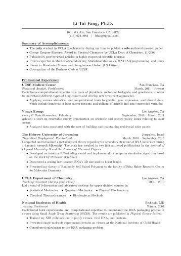 resume ucla clinical care partner resume exle ucla medical