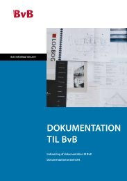 Download Dokumentation - BvB