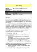 Curriculum Managers - Perth College - UHI Millennium Institute - Page 2