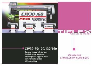 Télécharger notre fiche produit (PDF, 435 Ko) - Tiflex