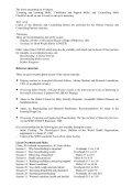 BF counselling - trainers.. - World Health Organization - Page 6