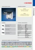 PROTECTA Series - Scame Parre S.p.A. - Page 3