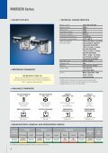 PROTECTA Series - Scame Parre S.p.A. - Page 4