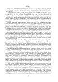 XVIII yüzillik – XIX yüzilliyin əvvəllərində Osmanlı-Azərbaycan ... - Page 3
