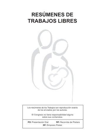 Perinato.T libres - Sociedad Argentina de Pediatría