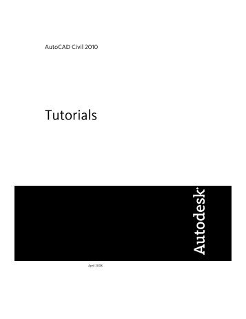 Tutorials - Autodesk