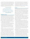 Shift work and health - Institute for Work & Health - Page 3