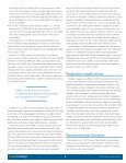 Shift work and health - Institute for Work & Health - Page 4