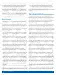 Shift work and health - Institute for Work & Health - Page 5
