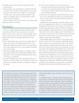Shift work and health - Institute for Work & Health - Page 7