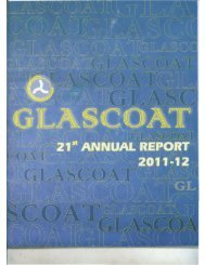 Full page fax print - Glascoat.com