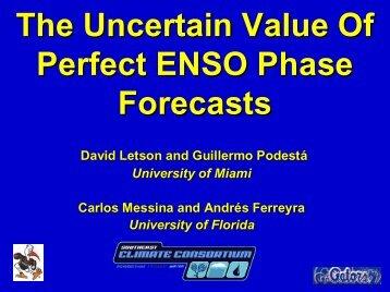 1. - University of Miami