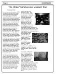 soundwaves March 05 - Vintage Radio and Phonograph Society - Page 6