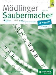 5. Ausgabe zum Download (5,13 MB) - .PDF - Mödling