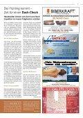 Durchblick beim Hausbau: Neue Homepage zeigt Vielfalt von Glas - Page 7