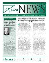 Newsletter - AASLD