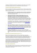 Violence Against Women Campaign - National Federation of ... - Page 2