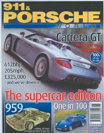 Porsche World.pdf - Canepa