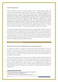 NDT Policy Watch Quarterly Update - Department of Tourism - Page 4