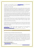 NDT Policy Watch Quarterly Update - Department of Tourism - Page 7
