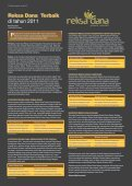 Wealth Management Newsletter - Januari 2012 - Commonwealth Bank - Page 4