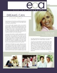 DREAMS CAN - Arbonne