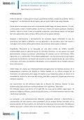 LOS CONFLICTOS FRONTERIZOS EN IBEROAMÉRICA Y ... - IEEE - Page 3