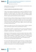 LOS CONFLICTOS FRONTERIZOS EN IBEROAMÉRICA Y ... - IEEE - Page 4