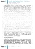 LOS CONFLICTOS FRONTERIZOS EN IBEROAMÉRICA Y ... - IEEE - Page 5