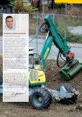 Für eine saubere Gemeinde - Paul Forrer AG - Page 2
