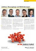Für eine saubere Gemeinde - Paul Forrer AG - Page 6