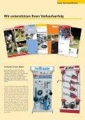 Für eine saubere Gemeinde - Paul Forrer AG - Page 7