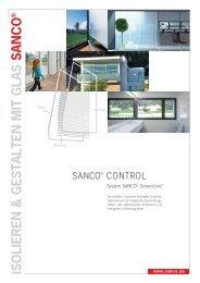 isolieren & gestalten mit glas sanco - Thermopor Glas GmbH