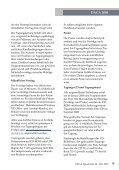 Sprachrohr 44 - Deutsche Gesellschaft für Akustik eV - Page 7