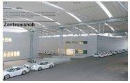 Zentrumsnah - Porsche