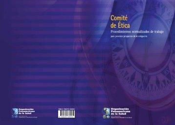 ISBN 9 789275 330531 - PAHO/WHO